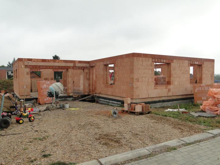 Stavíme si domov - Obrázek č. 27