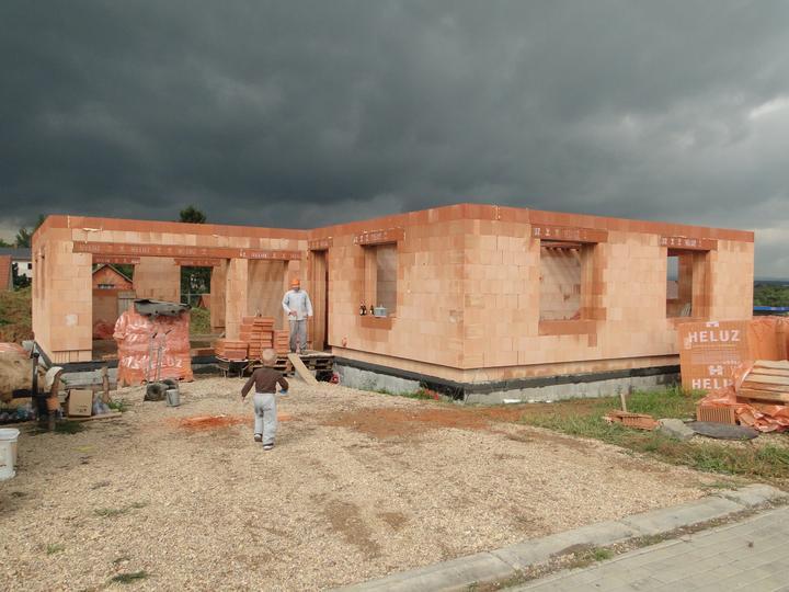 Stavíme si domov - Obrázek č. 28