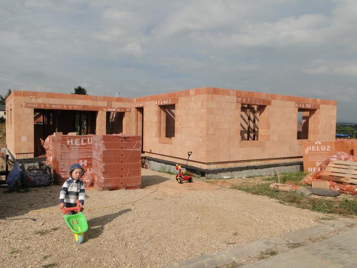 Stavíme si domov - Obrázek č. 29