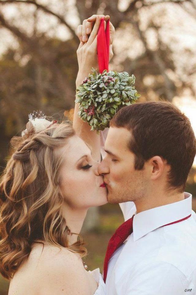 Námety na zimné svadobné fotenie - Obrázok č. 1