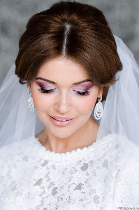 Svadobný makeup - inšpirácia - Obrázok č. 8