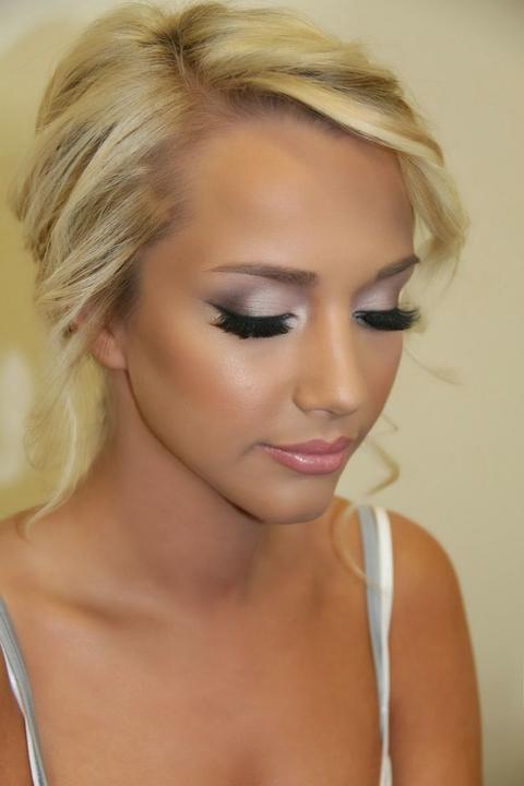 Svadobný makeup - inšpirácia - Obrázok č. 16
