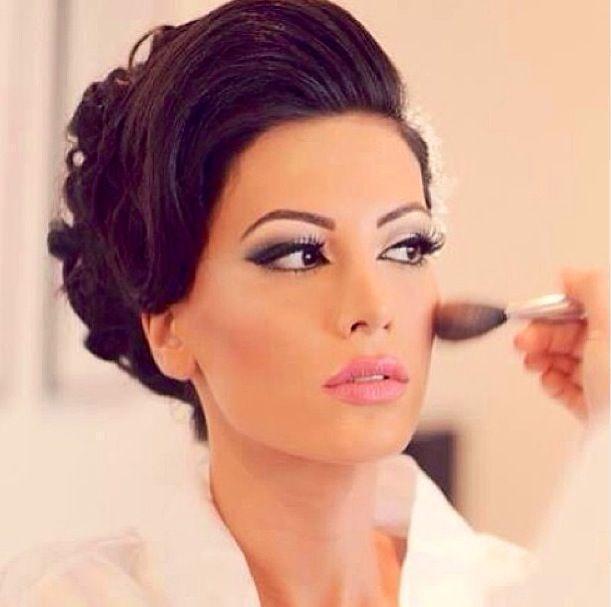 Svadobný makeup - inšpirácia - Obrázok č. 24