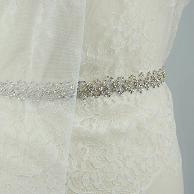 Nové handmade opasky na svadobné a spoločenské šaty :) - Obrázok č. 11