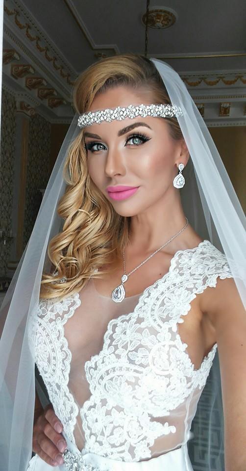 Sety šperkov: náhrdelník + náušnice SKLADOM :) - Obrázok č. 1