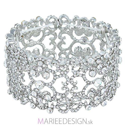 Kvalitné antialergické zirkónové šperky - Obrázok č. 1