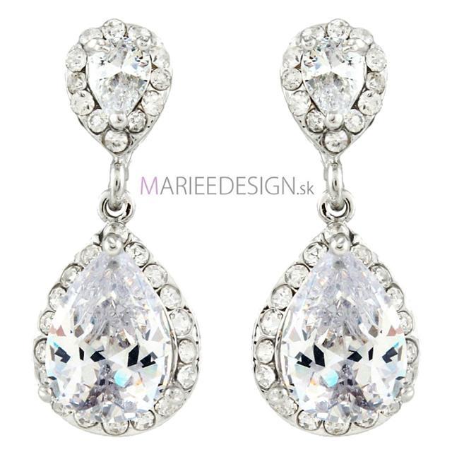 Kvalitné antialergické zirkónové šperky - Obrázok č. 6