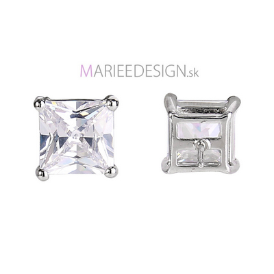 Kvalitné antialergické zirkónové šperky - Obrázok č. 8