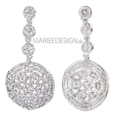 Kvalitné antialergické zirkónové šperky - Obrázok č. 9