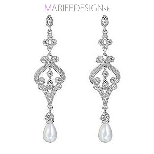 Kvalitné antialergické zirkónové šperky - Obrázok č. 11