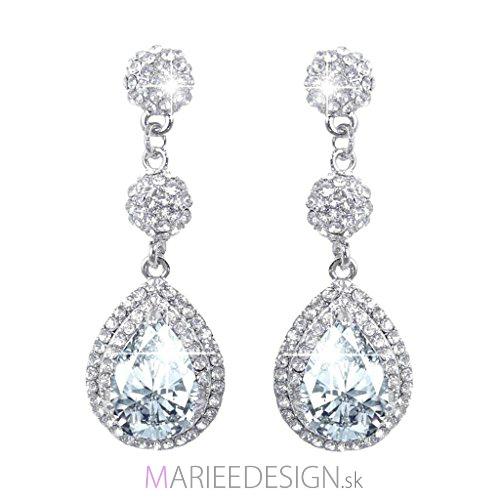 Kvalitné antialergické zirkónové šperky - Obrázok č. 12