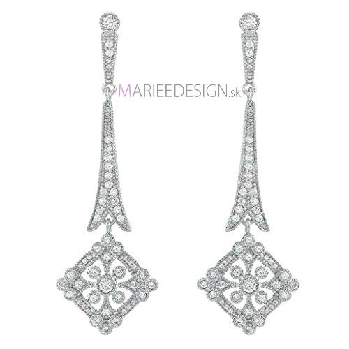 Kvalitné antialergické zirkónové šperky - Obrázok č. 15