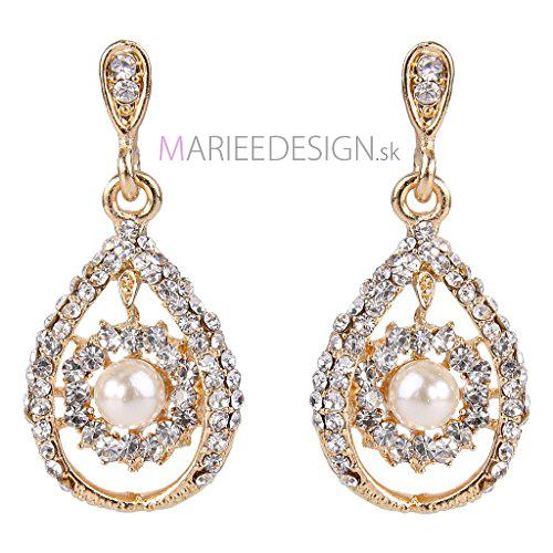 Kvalitné antialergické zirkónové šperky - Obrázok č. 17