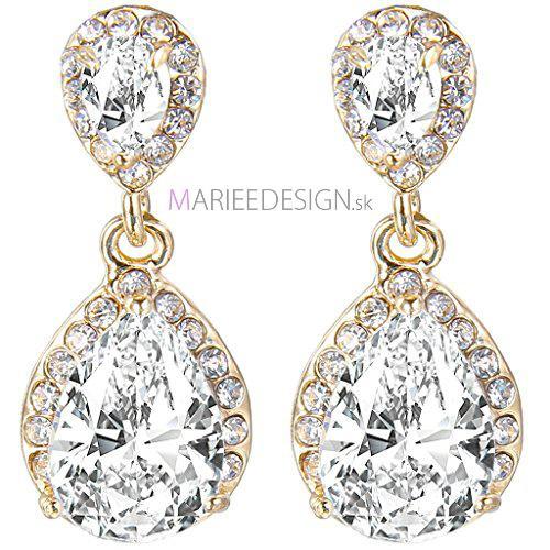 Kvalitné antialergické zirkónové šperky - Obrázok č. 18