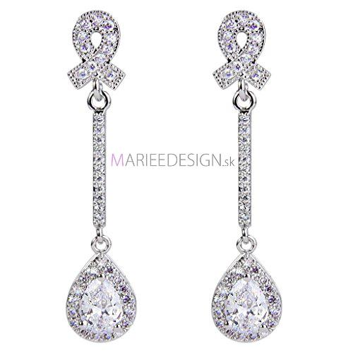 Kvalitné antialergické zirkónové šperky - Obrázok č. 20