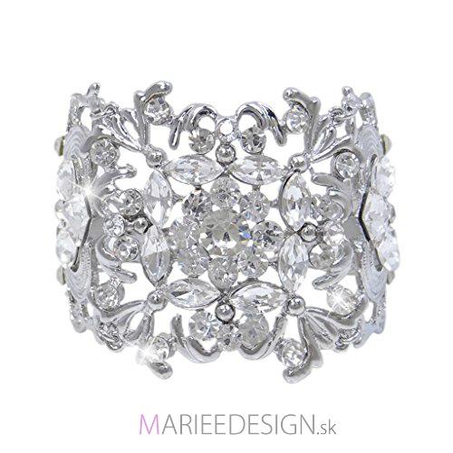 Kvalitné antialergické zirkónové šperky - Obrázok č. 22