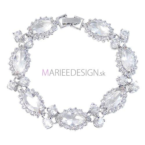 Kvalitné antialergické zirkónové šperky - Obrázok č. 23
