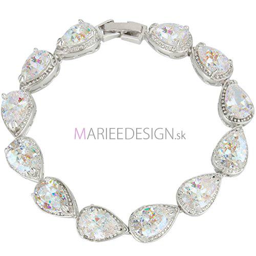 Kvalitné antialergické zirkónové šperky - Obrázok č. 26