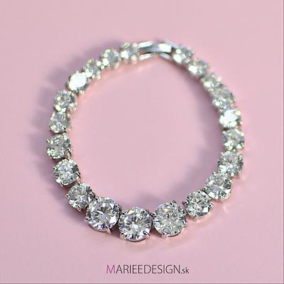 Kvalitné antialergické zirkónové šperky - Obrázok č. 29