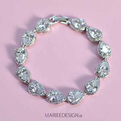 Kvalitné antialergické zirkónové šperky - Obrázok č. 30
