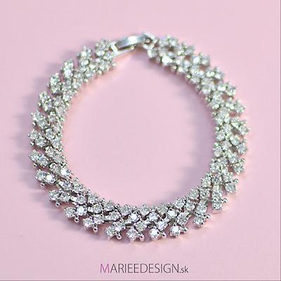 Kvalitné antialergické zirkónové šperky - Obrázok č. 31