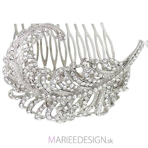 Kvalitné antialergické zirkónové šperky - Obrázok č. 40