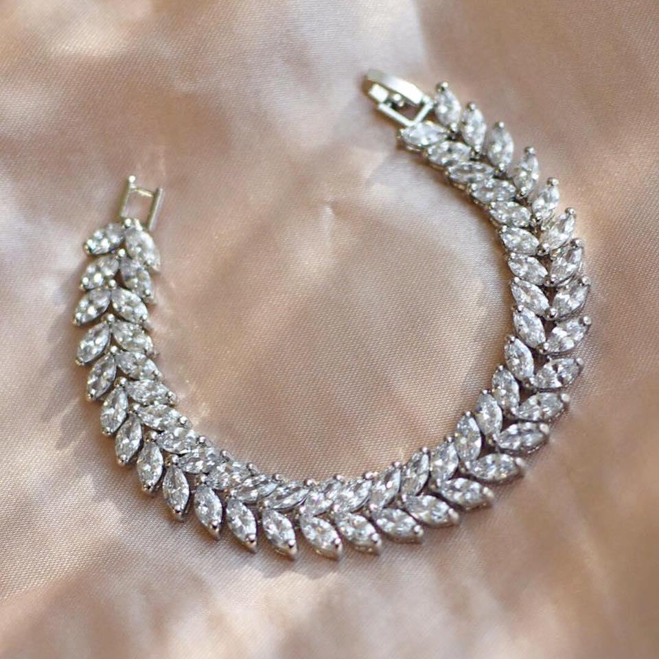 Kvalitné antialergické zirkónové šperky - Obrázok č. 45