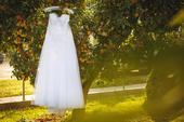 Svatební šaty značky Madora vel. 40, 40