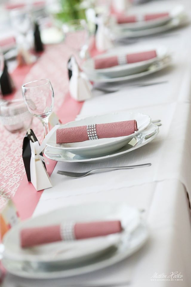 Luxusná svadboná výzdoba - Obrázok č. 2