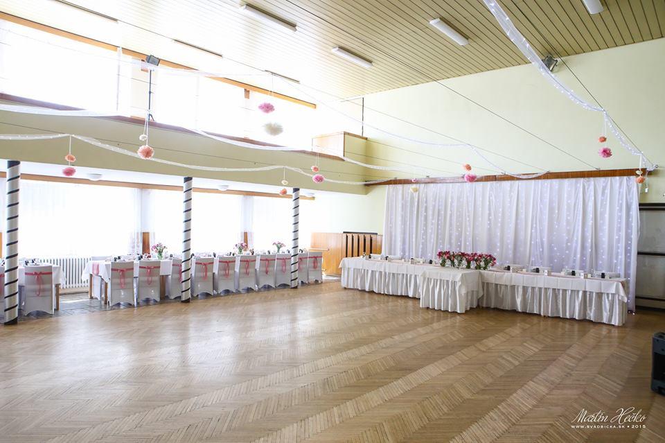 Luxusná svadboná výzdoba - Obrázok č. 3
