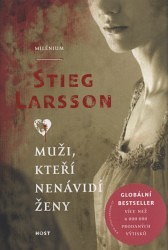 Čtení - První část z trilogie Milénium - dnes koupena :-)
