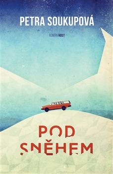 Čtení - Vychází nová knížka od Petry Soukupové :-) moje oblíbená spisovatelka, dnes si pro ni jdu :-)