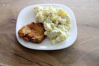 k pozdní snídani řizoň :-D