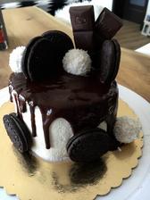 Tak dort pro mého milovaného ke svátku hotov, snad se mu bude líbit a pochutná si :-)