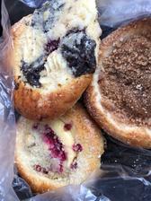 Delta pekárna v horních heršpicich je nej