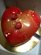 Dort pro babičku k narozeninám od Zdeňku z Masterchefa luxusní!!!