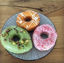 Mr.donut mě nenadchl