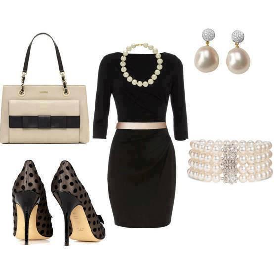 """V čom na svadbu .... """"little black dress"""" :) - Obrázok č. 1"""