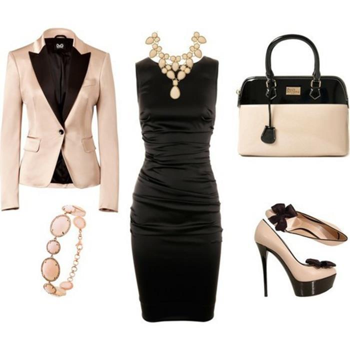 """V čom na svadbu .... """"little black dress"""" :) - Obrázok č. 16"""