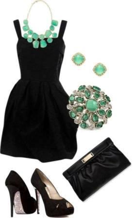 """V čom na svadbu .... """"little black dress"""" :) - Obrázok č. 23"""
