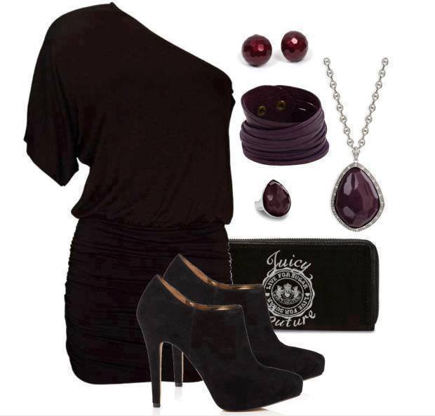 """V čom na svadbu .... """"little black dress"""" :) - Obrázok č. 33"""