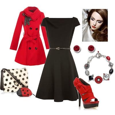 """V čom na svadbu .... """"little black dress"""" :) - Obrázok č. 2"""