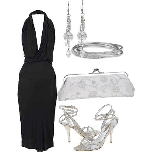 """V čom na svadbu .... """"little black dress"""" :) - Obrázok č. 5"""