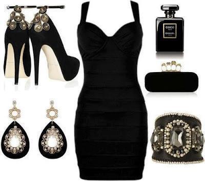 """V čom na svadbu .... """"little black dress"""" :) - Obrázok č. 11"""