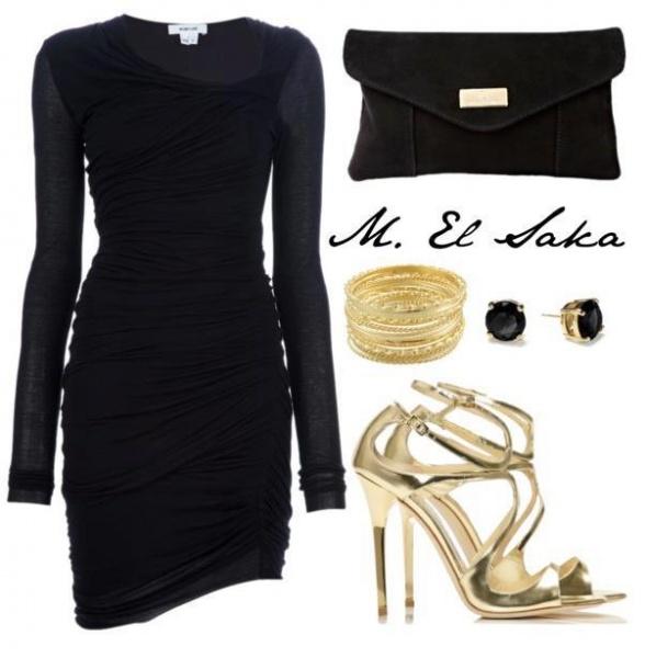 """V čom na svadbu .... """"little black dress"""" :) - Obrázok č. 32"""