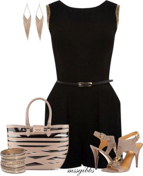 """V čom na svadbu .... """"little black dress"""" :) - Obrázok č. 37"""