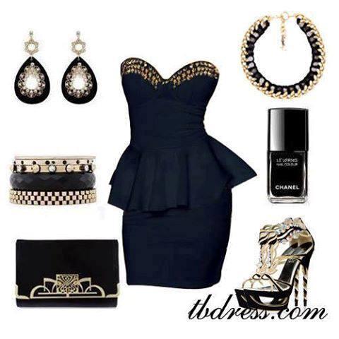 """V čom na svadbu .... """"little black dress"""" :) - Obrázok č. 499"""