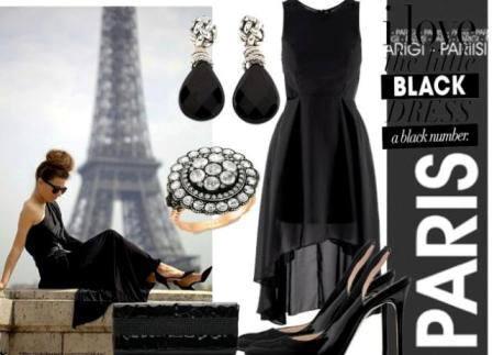 """V čom na svadbu .... """"little black dress"""" :) - Obrázok č. 52"""