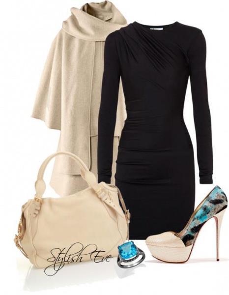 """V čom na svadbu .... """"little black dress"""" :) - Obrázok č. 47"""