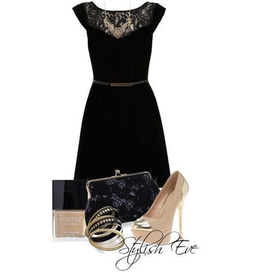"""V čom na svadbu .... """"little black dress"""" :) - Obrázok č. 50"""